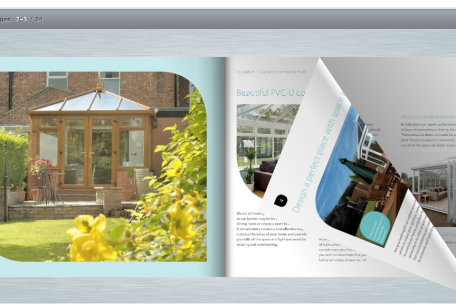 Get our Brochures Online