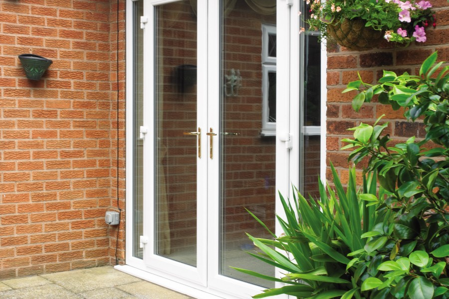 Our range of Double Glazed Doors