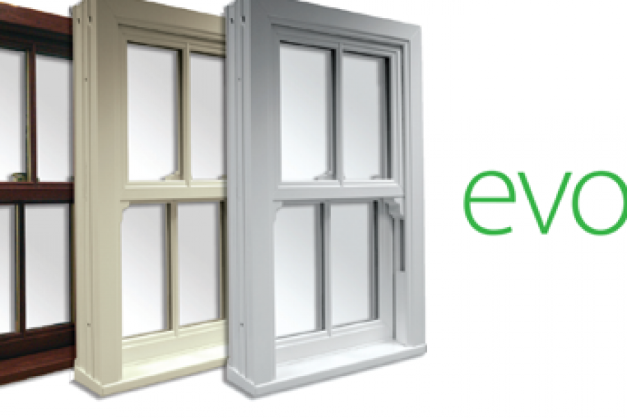 Verticle Sliding Sash Windows