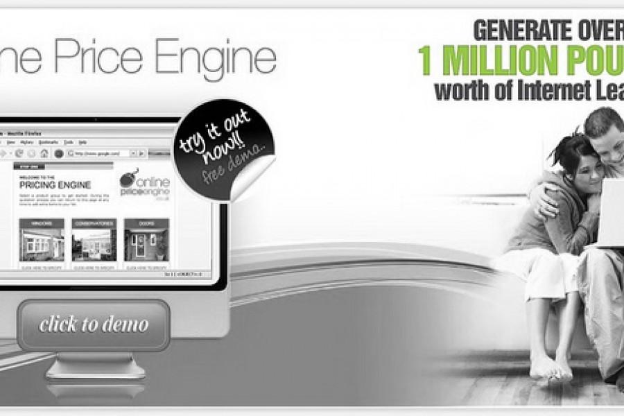 Online Price Engine