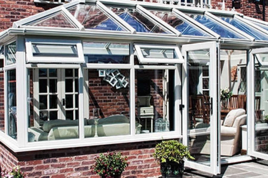 Beautiful Conservatories