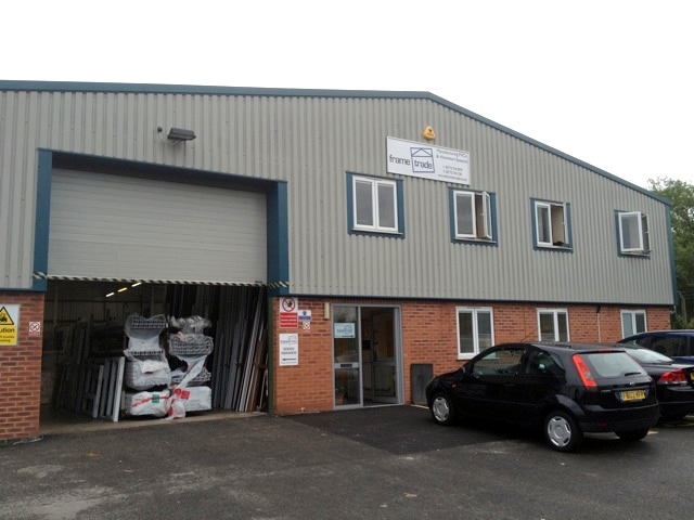 Welcome To Frametrade Double Glazing Manufacturers
